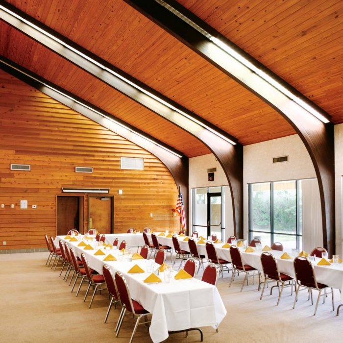 Little Ocmulgee Banquet Room